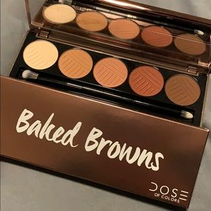 Dose of Colors Baked Browns